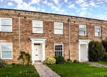 Thumbnail 3 bed property to rent in Courtenay Place, Lymington