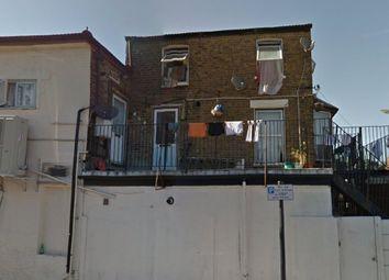 Thumbnail 1 bed flat to rent in Upton Lane, London