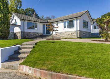 Thumbnail 2 bedroom detached bungalow for sale in Birkdale Road, Broadstone