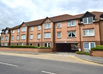 Thumbnail 1 bed property for sale in Station Road, Thorpe Bay, Essex