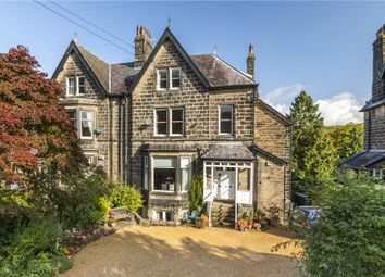 2 bed flat for sale in Skipton Road, Ilkley, West Yorkshire LS29