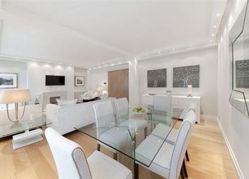 Thumbnail 3 bed flat to rent in Lowndes Square, Knightsbridge