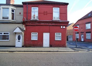 Thumbnail 1 bed flat to rent in City Road, Walton, Liverpool