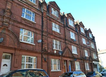Thumbnail 7 bedroom terraced house for sale in Residential Block For Sale, Casson Street, Brick Lane