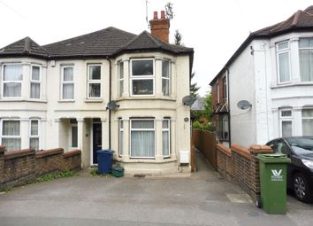 Thumbnail 1 bed property for sale in Hughenden Road, High Wycombe