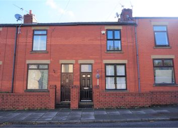 Thumbnail 3 bed terraced house for sale in Little Lane, Wigan