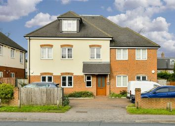 Thumbnail 1 bed flat for sale in Eswarah House, Epsom, Surrey