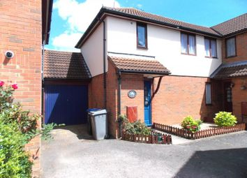 Thumbnail 3 bed semi-detached house to rent in Harwood Close, Harrowdene Road, North Wembley