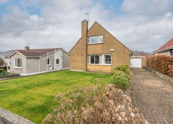 Thumbnail 4 bed detached house for sale in Barnton Park Gardens, Edinburgh