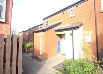 Thumbnail 1 bed flat for sale in Glover Street, Preston