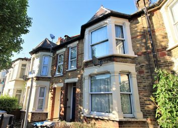Thumbnail 3 bedroom flat to rent in Roundwood Road, London
