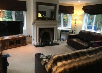 Thumbnail 3 bed detached house to rent in North Jesmond Avenue, Jesmond, Newcastle Upon Tyne