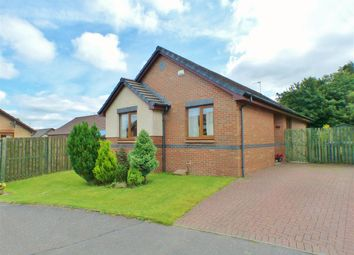 Thumbnail 3 bed bungalow for sale in Ladysmith Drive, East Kilbride, Glasgow