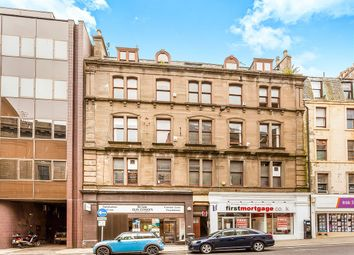 Thumbnail 2 bed flat for sale in Crichton Street, Dundee