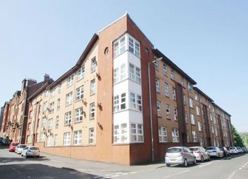 Thumbnail 1 bed flat for sale in 17, Roxburgh Street, Flat O, Greenock PA154Nr