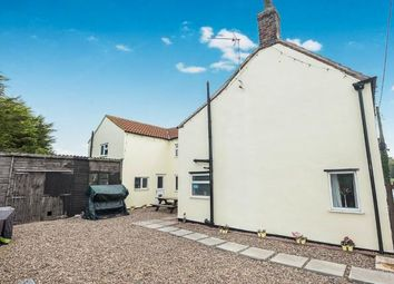 Thumbnail 6 bed detached house for sale in Drainside, New Leake, Boston, Lincolnshire