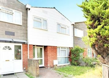 Thumbnail 3 bed terraced house for sale in Miller Close, Pinner, Middlesex