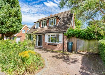 3 bed detached house for sale in Bentley Close, New Barn, Longfield DA3