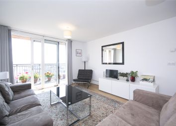 Thumbnail 2 bed flat for sale in Collins Tower, Dalston Sq