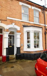 Thumbnail 2 bed terraced house for sale in Colwyn Road, Northampton