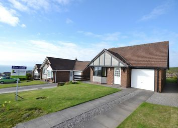 Thumbnail 2 bed detached bungalow for sale in Heather Close, Whitehaven, Cumbria