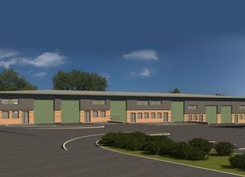 Thumbnail Light industrial to let in Phase II, Spring Park, Grimethorpe, Barnsley