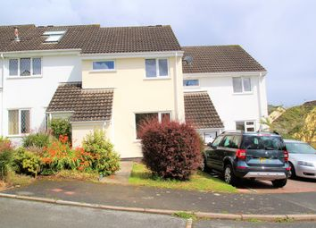 Thumbnail 3 bed terraced house to rent in Jubilee Close, Ivybridge