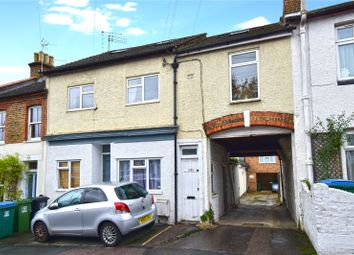 Thumbnail 2 bed flat for sale in Sotheron Road, Watford, Hertfordshire
