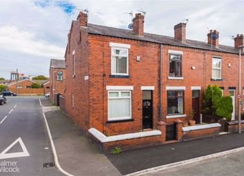Thumbnail 2 bed end terrace house to rent in Hope Street, Leigh