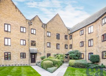Thumbnail 2 bed flat for sale in Waterman Way, London