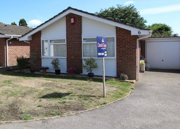 2 bed detached bungalow for sale in Hilltop Close, Ferndown BH22