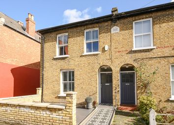 Thumbnail 4 bed property for sale in Palmerston Road, Wimbledon