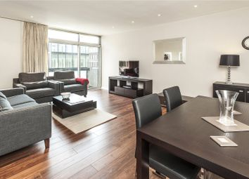 Thumbnail 2 bed flat to rent in Portman Square, Marylebone, London