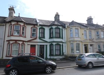 Thumbnail Room to rent in Stuart Road, Stoke, Plymouth