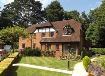 Thumbnail 1 bed property for sale in Fleet, Hampshire