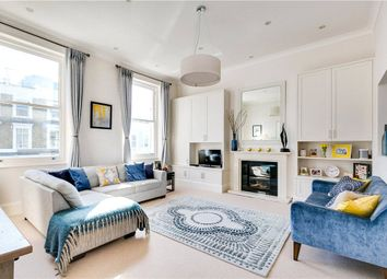 Thumbnail 5 bed flat to rent in Ongar Road, Fulham, London