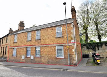 Thumbnail 2 bed flat for sale in West Street, Stamford