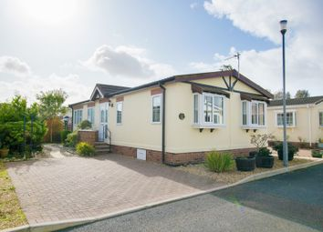 2 bed mobile/park home for sale in 34 Cherrytree Park, Gretna, Dumfries & Galloway DG16
