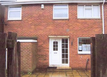Thumbnail 4 bed semi-detached house to rent in Westerham Close, Witherwack, Sunderland