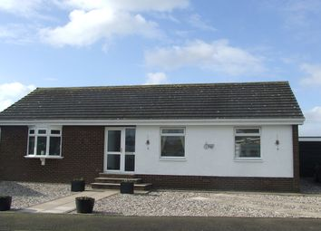 Thumbnail 3 bed detached bungalow for sale in Gretenhow, Gretna