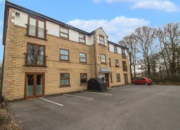 Thumbnail 1 bed flat to rent in Peregrine Way, Queensbury, Bradford