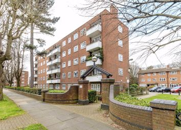 Thumbnail 4 bed flat for sale in Aldrington Road, London