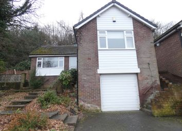 Thumbnail 2 bedroom detached house for sale in Edgewood, Hexham