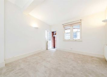 Thumbnail 3 bedroom detached house to rent in Devonshire Row Mews, Marylebone