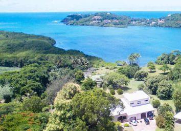 Thumbnail 3 bed villa for sale in Villa At Westerhall, Villa At Westerhall, Grenada