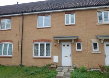 Thumbnail 3 bed terraced house for sale in Woodbridge Terrace Glandford Way, Romford London
