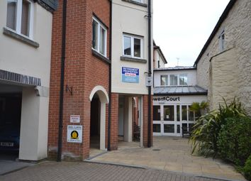 Thumbnail 1 bed flat for sale in Quay Street, Truro