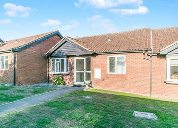 Thumbnail 2 bed terraced bungalow for sale in High Street, Maldon