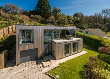 Thumbnail 4 bedroom detached house for sale in St. Johns Gardens, Flushing, Falmouth