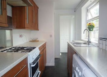 Thumbnail 2 bedroom terraced house for sale in Penkhull New Road, Stoke-On-Trent